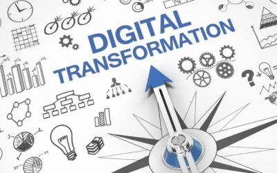 Líder con mentalidad digital